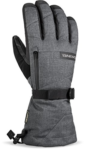 Dakine Titan Gore-Tex Glove L Snow Global, Carbon