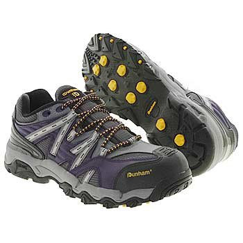 Dunham Men's Trail Mix Steel Toe Athletic Shoes Navy, Navy, 8.5