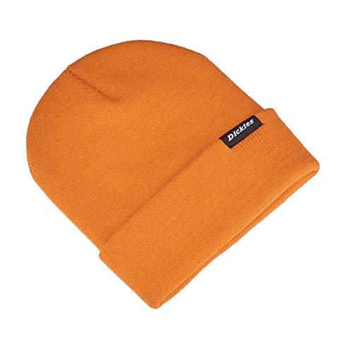 Muts Beanie wintermuts Dickies Alaska acryl unisex oranje Energy Orange cadeau-idee