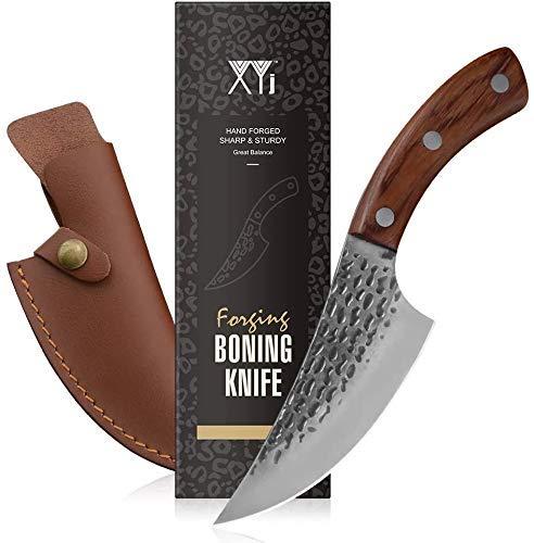La Mejor Lista de Cuchillos para carne Top 10. 14