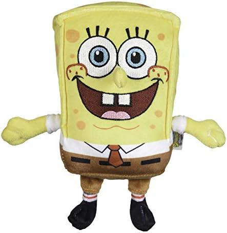 SpongeBob SquarePants for Pets Nickelodeon Spongebob Squarepants Patrick Figure Plush Dog Toy product image