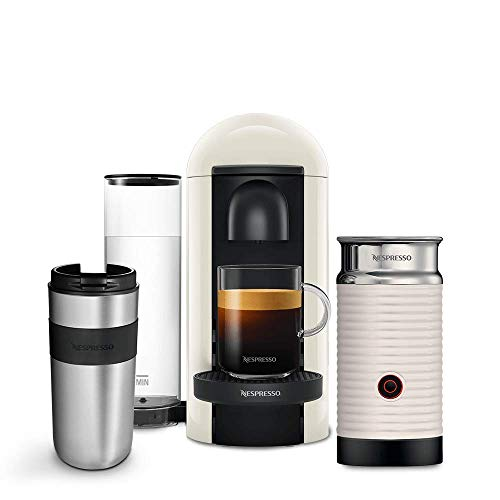 Lista de Cafetera Nespresso más recomendados. 11