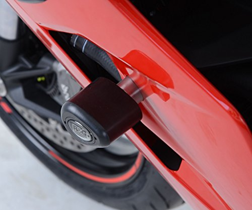 R&G Aero Style Frame Sliders for Ducati SuperSport '17
