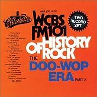 Vol. 2-Doo-Wop Era-History of