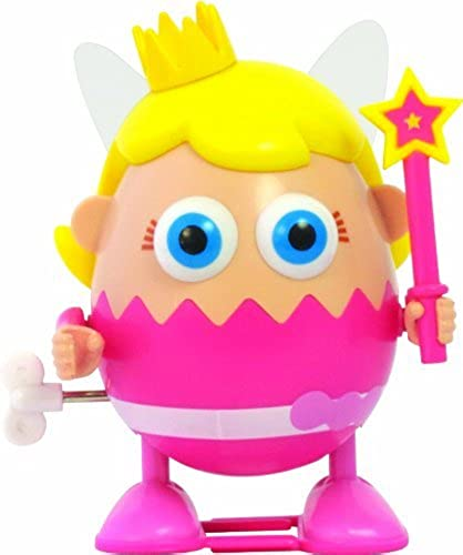 Web oficial azulw azulw azulw Eggbods windup - Tinkershell by azulw Ltd  estar en gran demanda