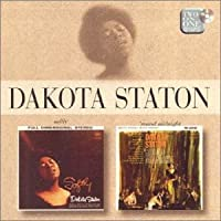 DAKOTA STATON/SOFTLY