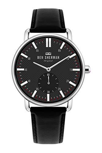 Ben Sherman Armbanduhr WB033BB