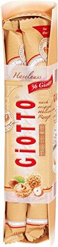 Ferrero Giotto Multipack, 4 Stangen, 154 g
