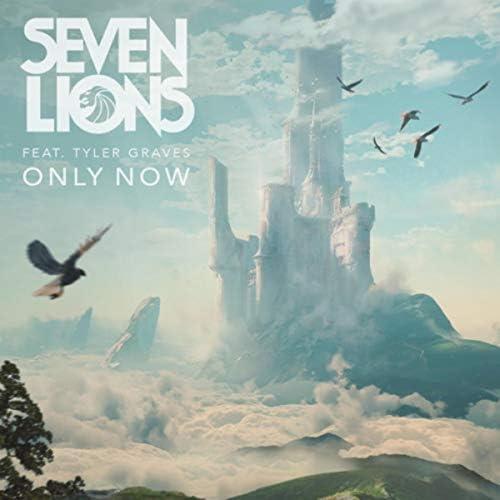 Seven Lions feat. Tyler Graves