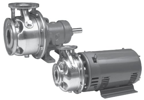 2021 spring Popularity and summer new Goulds 7SH1K32F0 Pump Centrifugal
