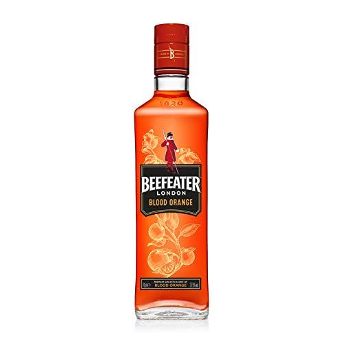 Beefeater London Blood Orange Premium Gin (1 x 0.7 l)
