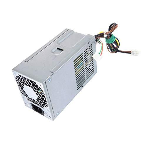 HP Fuente de alimentación para PC Z230 SFF EPA92 ENTL13 702307-002 751884-001 80 Plus Platinum