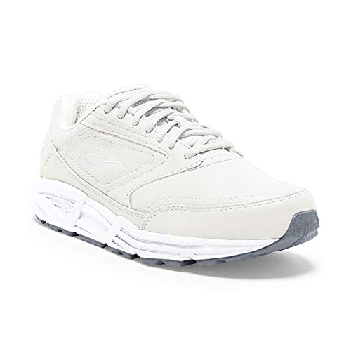The 10 Best Women's Shoes for Lower Back Pain - Brooks Women's Addiction Walker Walking Shoes