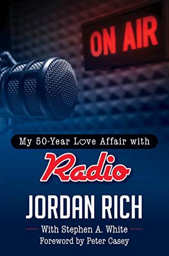 ON AIR: My 50-Year Love Affair with Radio