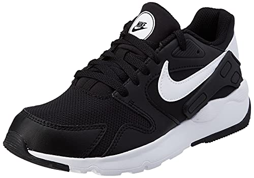 Nike LD Victory (GS), Scarpe da Corsa, Black/White, 36.5 EU