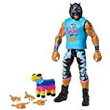 WWE Lince Dorado Elite Collection Action Figure, Multi