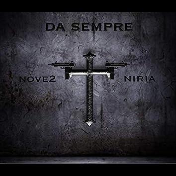 Da Sempre (feat. Nove2)