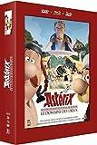 Astérix-Le Domaine des Dieux [Combo 3D + Blu-Ray + DVD]