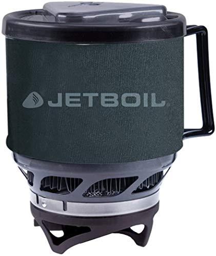 JETBOIL(ジェットボイル) JETBOIL MiniMO (ジェットボイルミニモ) PSマーク取得 ガス検承認 1824381 CB-LG 【日本正規品】