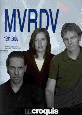 CROQUIS MVRDV 1991-2002: El Croquis 86+111