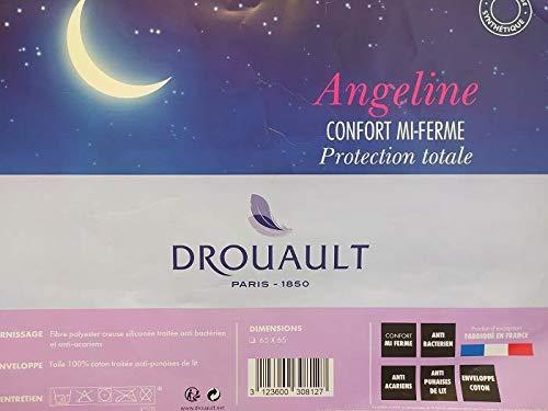 DROUAULT Oreiller 65x65 Angeline