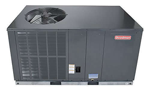 Goodman 3 Ton 14 Seer Package Air Conditioner GPC1436H41