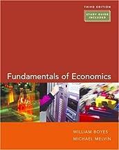 Fundamentals of Economics