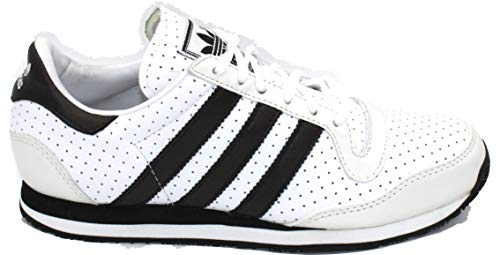 adidas Galaxy 3 Lea White/Black (39 1/3 EU)