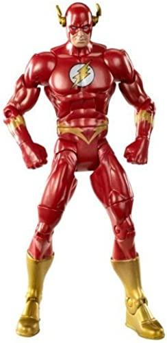Signature Collection Wally West The Flash Figure by DC Comics