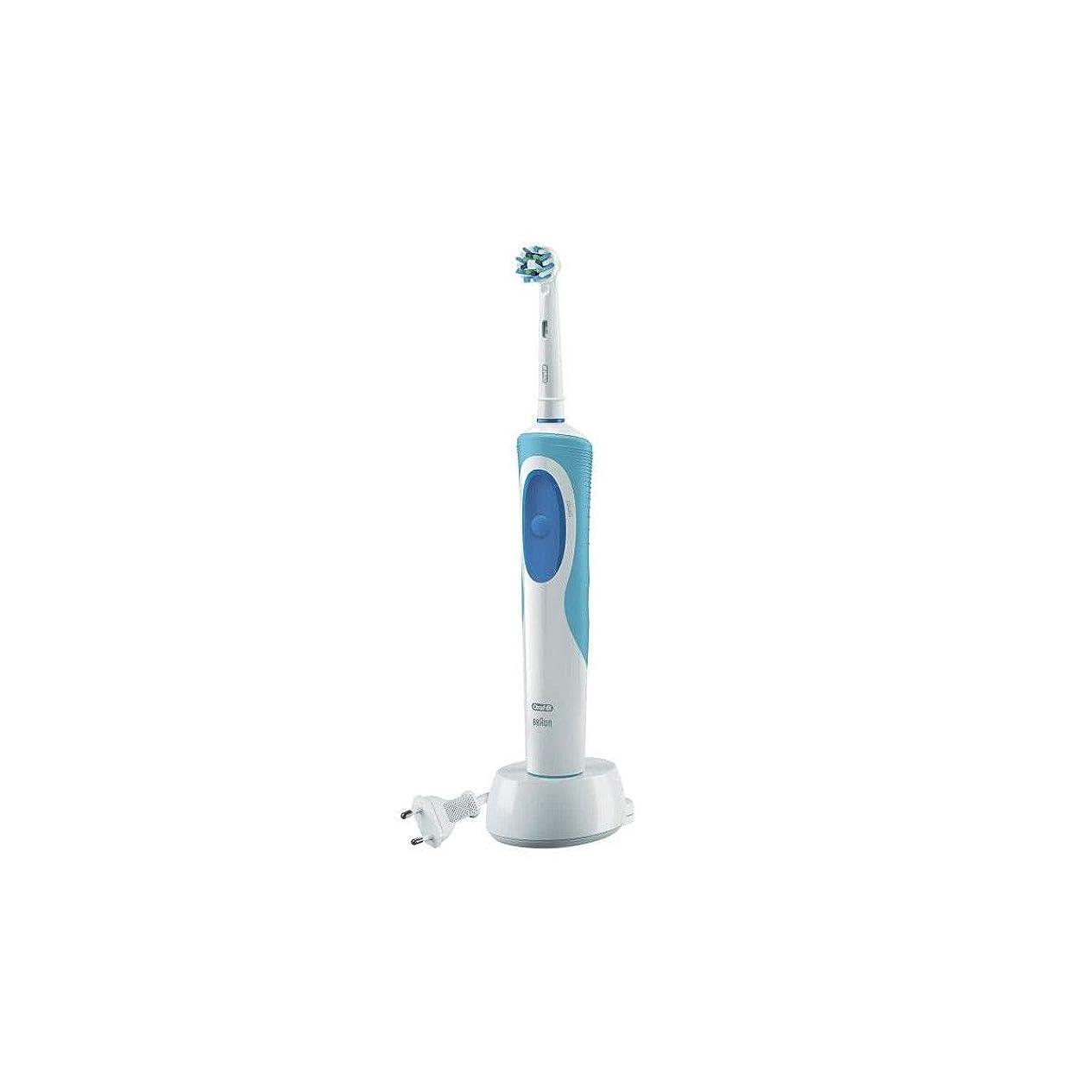 アナニバープロポーショナル列挙するOral B Vitality Cross Action Electric Toothbrush [並行輸入品]