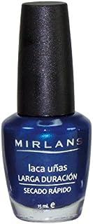 Laca uñas secado ultra rápido 15ml - Laca Uñas Azul Cobalto