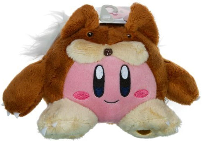 Animal Kirby 5  Mini-Plush by Kirby