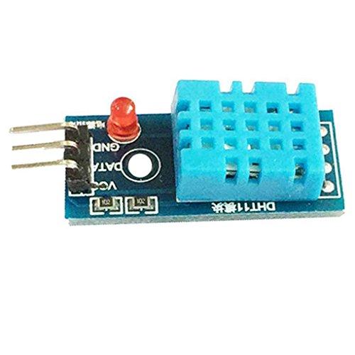 Amazon.de - DHT11 Digital Temperature and Humidity Sensor Module