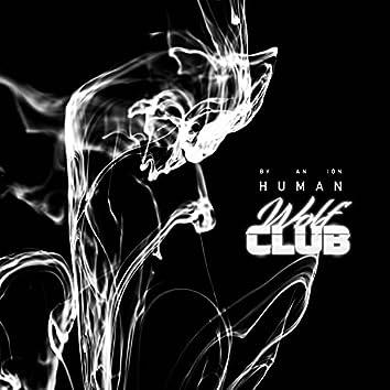 Human (feat. W O L F C L U B) [W O L F C L U B Remix] (W O L F C L U B Remix)