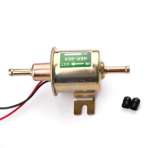 Calidad Superior En Tanque Universal 12v Electric Bomba de combustible equivalente a Bosch 040