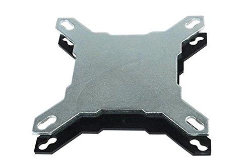 Phobya CPU Mainboard Backplate 775/1366/1155/1156/2011 Wasserkühlung CPU - Kühler