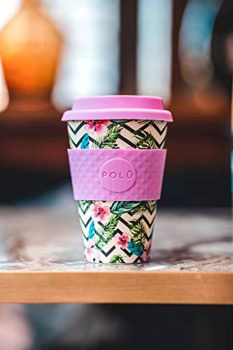 POLGY Eco Products LTD POLGY – Taza de café