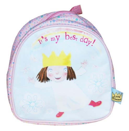 Little Princess Its My Best Day Mini Backpack