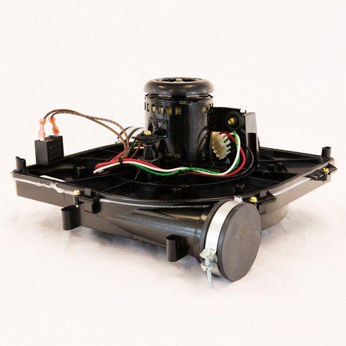 HC27CB123 - Carrier OEM Furnace Draft 贈物 激安通販専門店 Motor Inducer