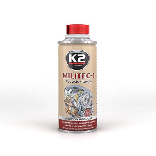 K2 Militec-1