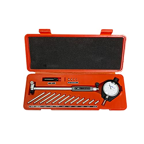 HFS (R) Dial Indicator Bore Gage .0005' Gauge (2'-6' range)