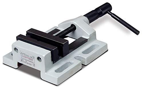 Optimum BMS 100 mm, Morsa per trapano a colonna, 3000010.0