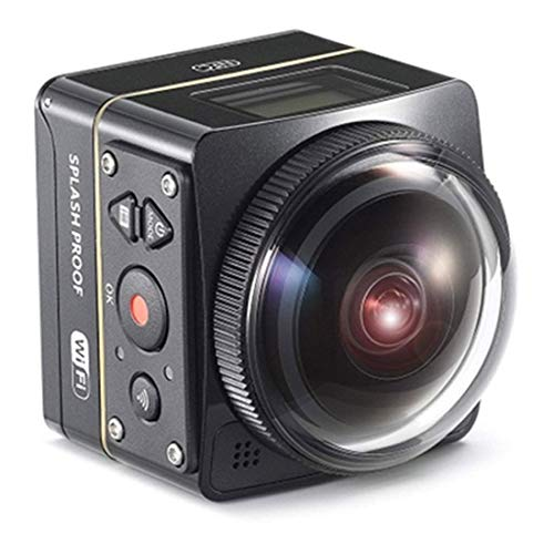 Kodak SP360 4K Explorer Pixpro Action Kamera - 2