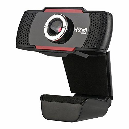 Yoking Webcam, 12 Megapixel, USB 2.0, mit Clip MIC, für Computer / PC / Laptop