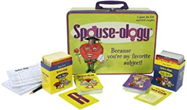 Family Life Spouse-Ology