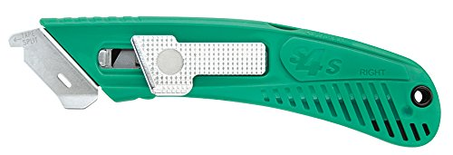 Pacific Handy Cutter S4SR Spring Back Safety Cutter