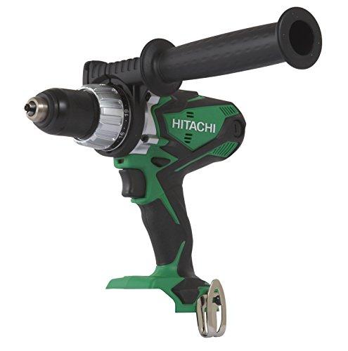 Hitachi DV18DSDLP4 18-Volt Cordless Hammer Drill