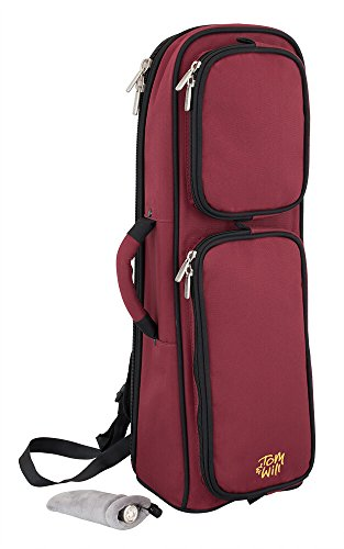 Tom & Will Trompetentasche/Trompeten-Gigbag 26TP-359