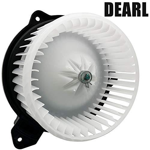 06 dodge ram 1500 blower motor - 1