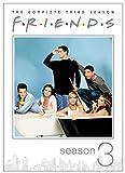 Friends: Complete Third Season (3 Dvd) [Edizione: Stati Uniti] [Italia]